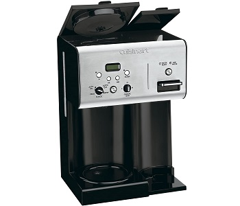 Best Of Best Coffee And Tea Maker Combo