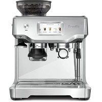 Best Of Best Coffee Machine With Grinder And Frother Rundown