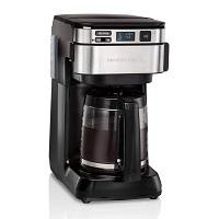Best Of Best Coffee Maker For Hard Water Rundown