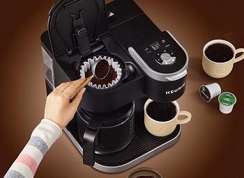Best Of Best Coffee Maker K Cup Combo