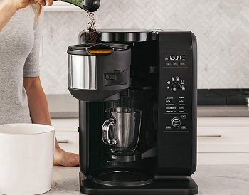 Best Of Best Hot And Cold Coffee Maker
