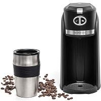 Best Of Best Small Coffee Maker With Grinder Rundown
