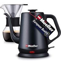 Best Pour Over Coffee Tea Maker Combo Rundown