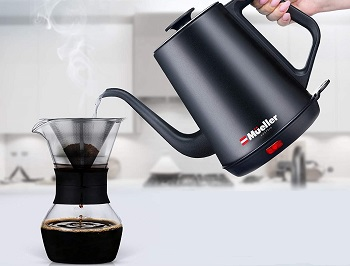 Best Pour Over Coffee Tea Maker Combo