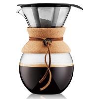 Best Pour Over Fresh Ground Coffee Maker Rundown