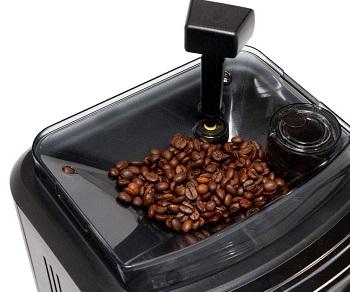 Best Programmable Home Espresso Machine With Grinder