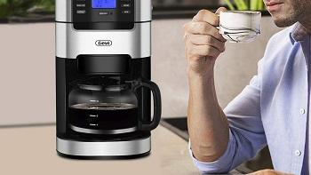 Best Programmable Self Grinding Coffee Maker