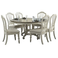 Best Round Extendable Dining Table Set With 6 Chairs Rundown