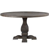 Best Rustic 54 Inch Round Pedestal Dining Table Rundown