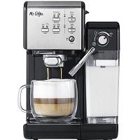 Best Single Cup Coffee Espresso Latte Machine Rundown