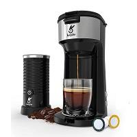 Best Single Cup K Cup Latte Maker Rundown