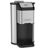 Best Single Cup Small Coffee Maker With Grinder Rundown