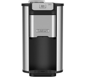Best Single Cup Small Coffee Maker With Grinder