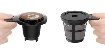 Best Single Serve K Cup And Coffee Maker Combo