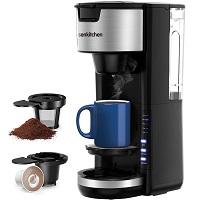 Best Single Serve K Cup And Coffee Maker Combo Rundown