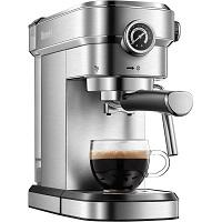Best Small Commercial Latte Machine Rundown