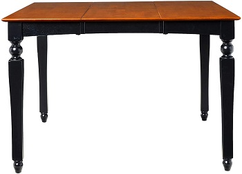 Best Square 54 Inch Table