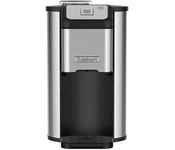 Best Stainless Steel Grind And Brew Single Cup Coffee Maker