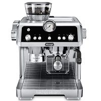 Best Tea Coffee Maker With Grinder And Frother Rundown
