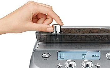 Best Thermal Commercial Coffee Machine With Grinder