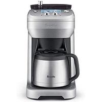 Best Thermal Self Grinding Coffee Maker Rundown