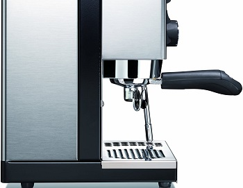 Best With Frother Commercial Latte Machine