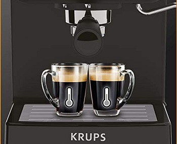 Best With Frother Espresso Latte Machine
