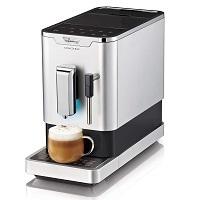 Best With Frother Home Espresso Machine With Grinder Rundown