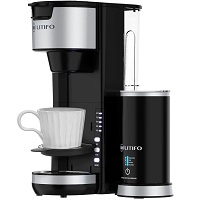 Best With Frother K Cup Latte Maker Rundown