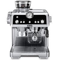 Best With Grinder Commercial Latte Machine Rundown