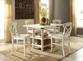 Birch Lane Piedmont Extendable Table