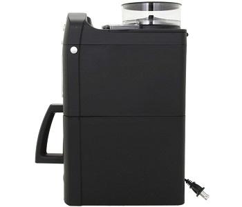 Capresso CoffeeTeam 10-Cup Coffeemaker