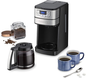 Cuisinart Automatic 12-Cup Coffeemaker