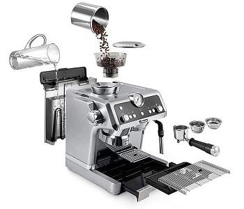 De'Longhi La Specialista Espresso Machine