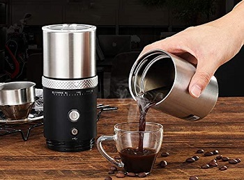Little Bees Rechargeable Coffee Maker