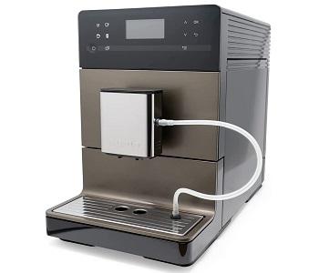 Miele Super-Automatic Espresso Machine