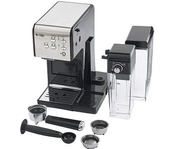 Mr. Coffee One-Touch Brewer