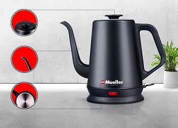 Mueller Coffee Serving Set