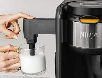 Ninja Auto-iQ Tea Coffee Maker