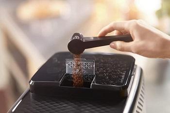 Philips Automatic Espresso Machine