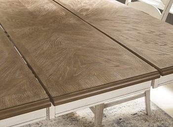 Signature Design Dining Room Table