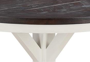 Wallace & Bay Maddox Dining Table