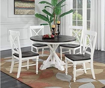 modern 54 inch dining tablee