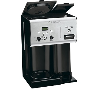 Best 12 Cup Coffee Maker With Hot Water Dispenser