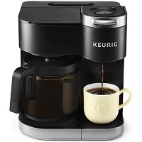 Best 12 Cup K Cup And Drip Coffee Maker Rundown