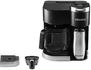 Best 12 Cup K Cup And Drip Coffee Maker