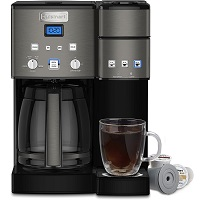 Best 12 Cup K Cup And Pot Coffee Maker Rundown