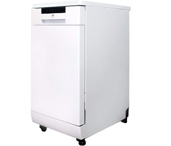 Best 18 Inch White Dishwasher