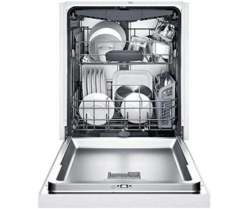 Best 24 Inch White Dishwasher