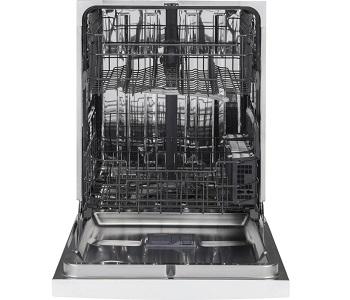 Best Built-In White Dishwasher